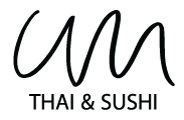 UM Thai & Sushi